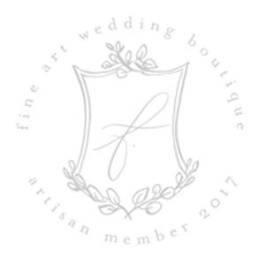 Fine Art Wedding Boutique