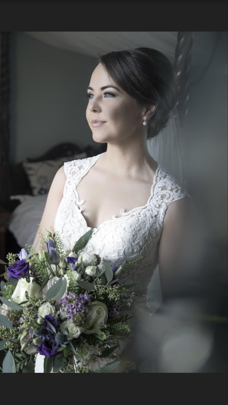 Bridal Make Up Ballathie House
