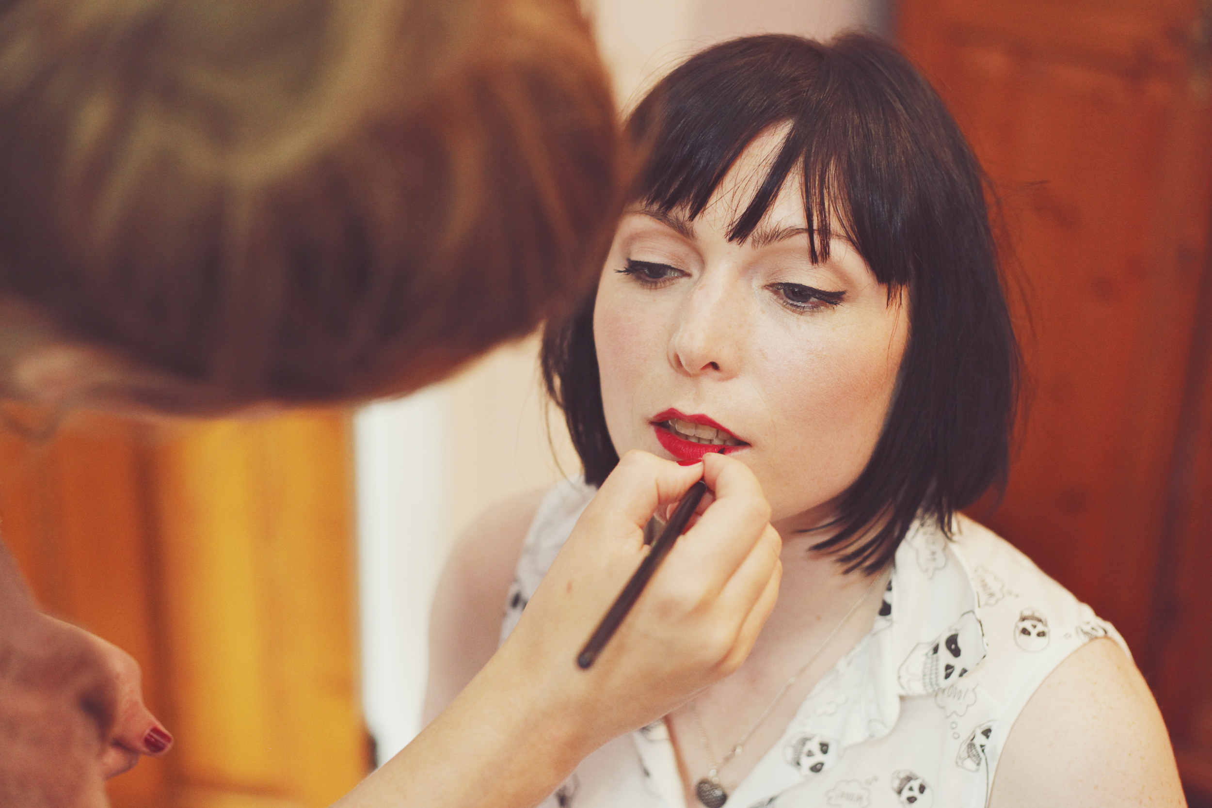 Make Up - by me!