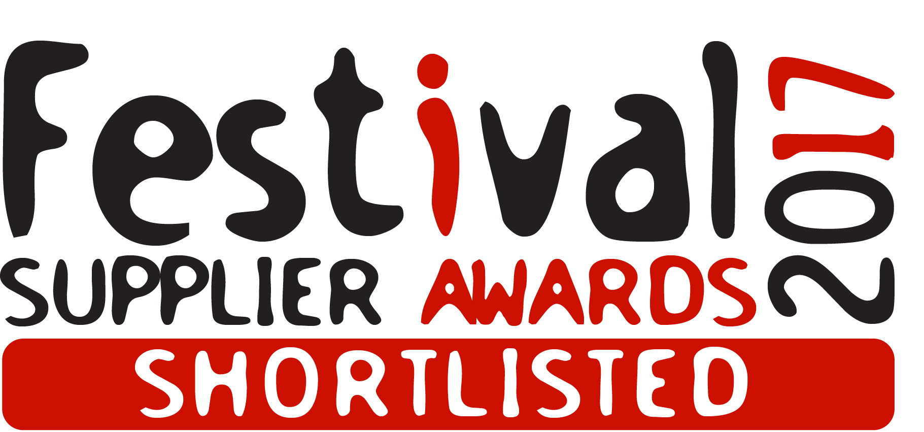 Festival Supplier Awards 2017