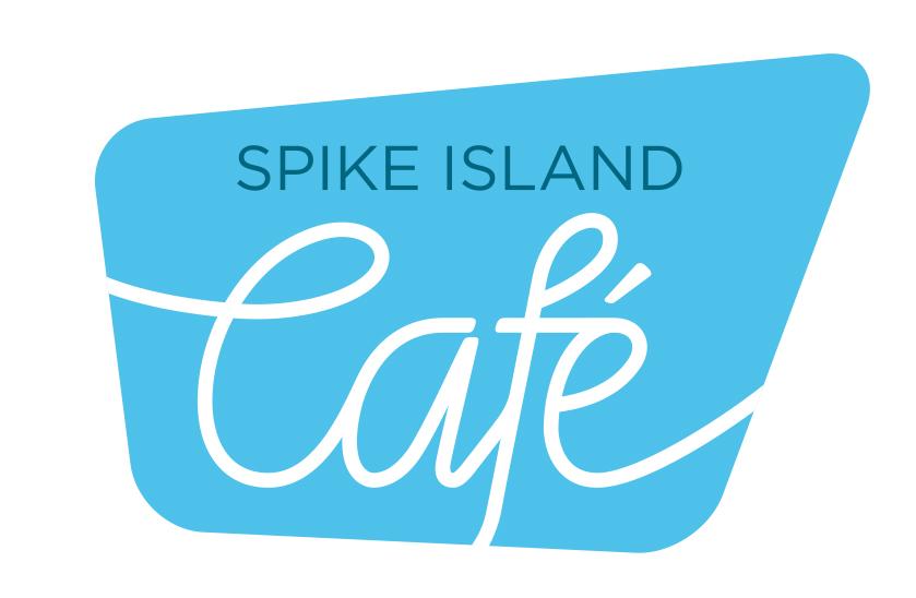 Spike Island Cafe