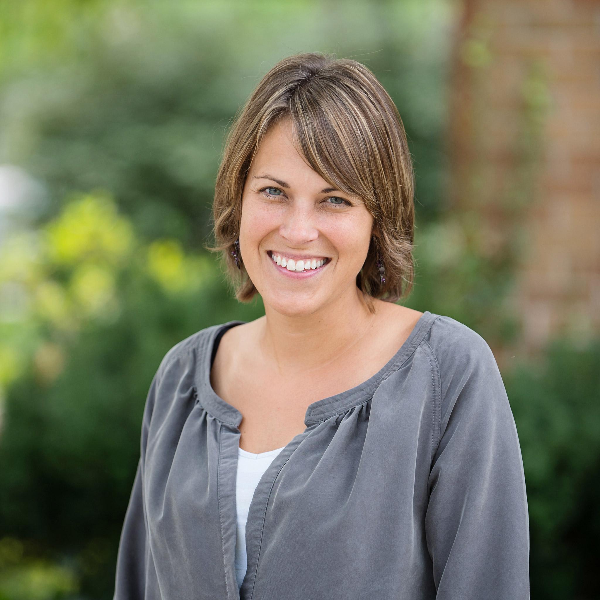 Emily DeBlecourt, BA