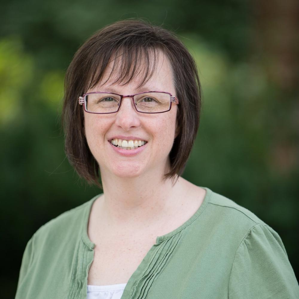 Barb Visser, Enrichment Program Coordinator
