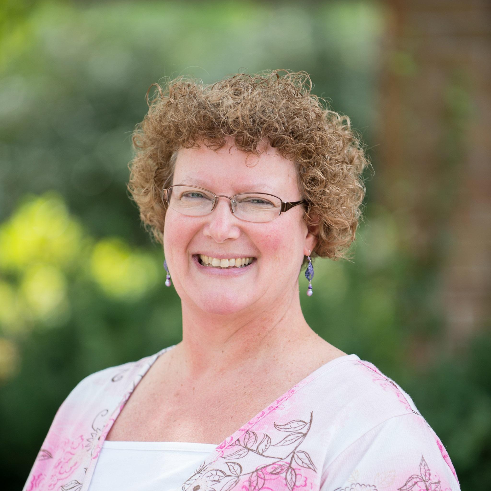 Becky Gezon, BA