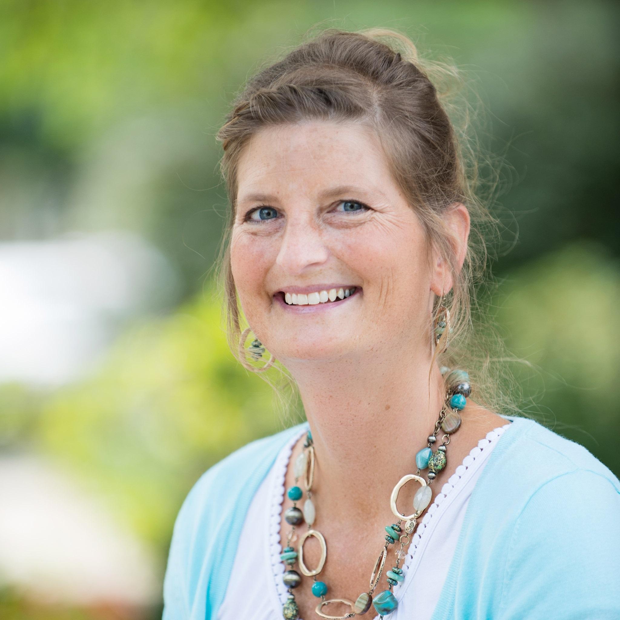 Aimee Dekker, Director of In-Home Services