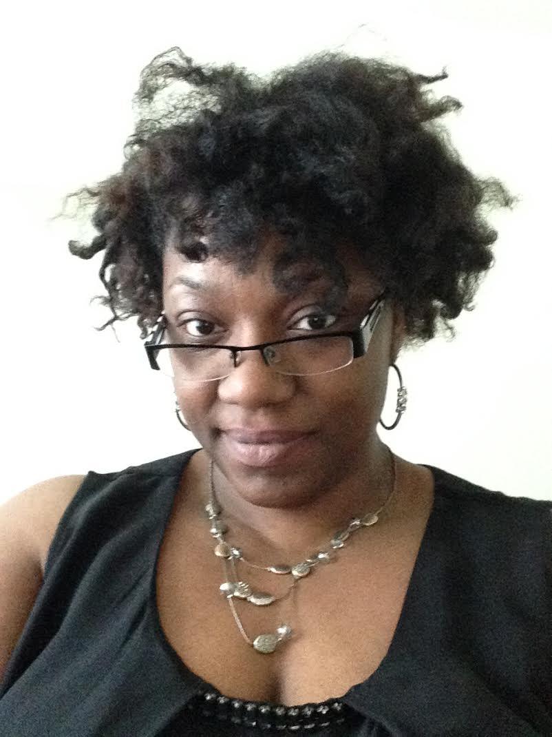 Viola Jackson Cleveland, Volunteer Enrichment Coordinator