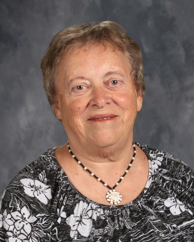 Contact Mrs. Arndt