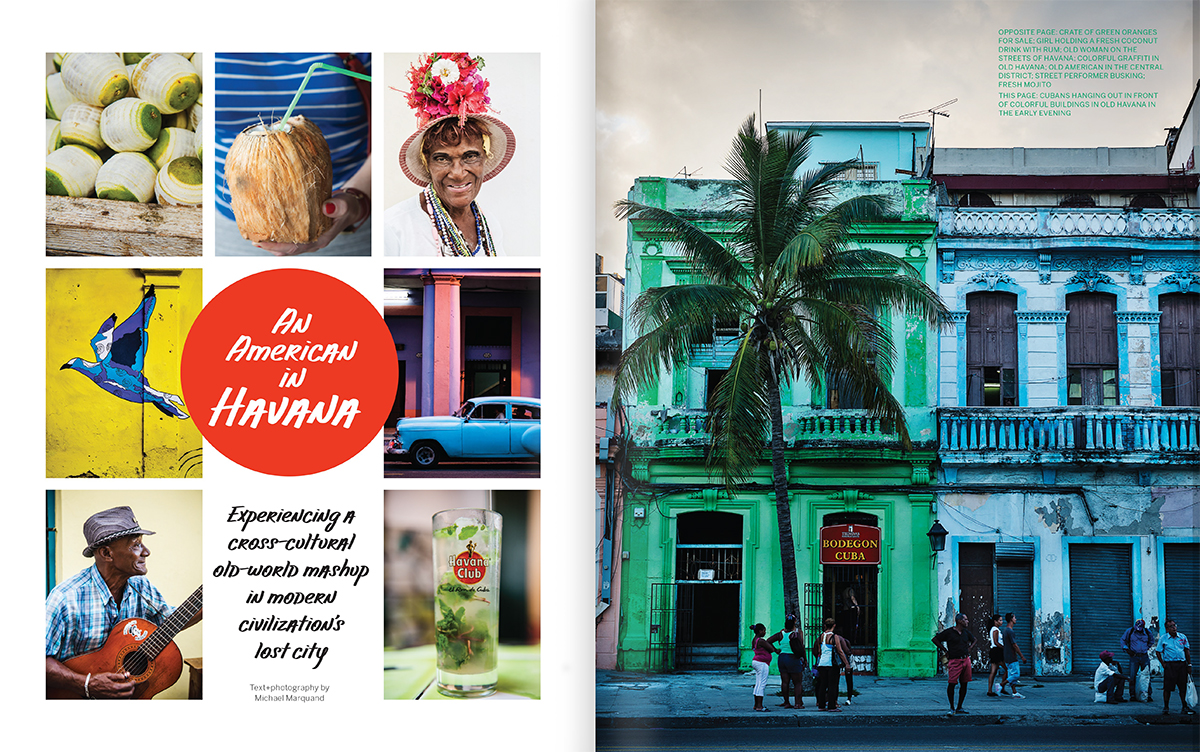An American in Havana - Sweet Paul Magazine