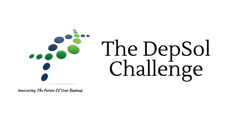 The DepSol Challenge