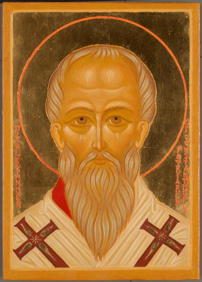 St. Alexander
