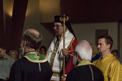 Vigil of the Pentecost