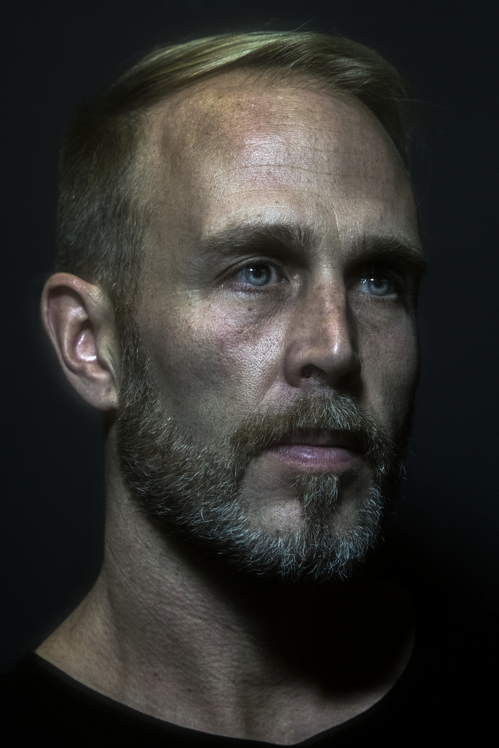 James Verbicky Portrait