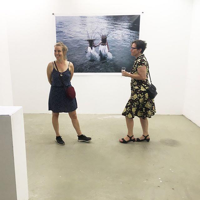 Godspeed: Check out index freiraum resident Roscha A. Säidow's exhibition Zürcher Olymp @dienstgebaeude until September 28. #dienstgebäude #indexfreiraum #roschasäidow