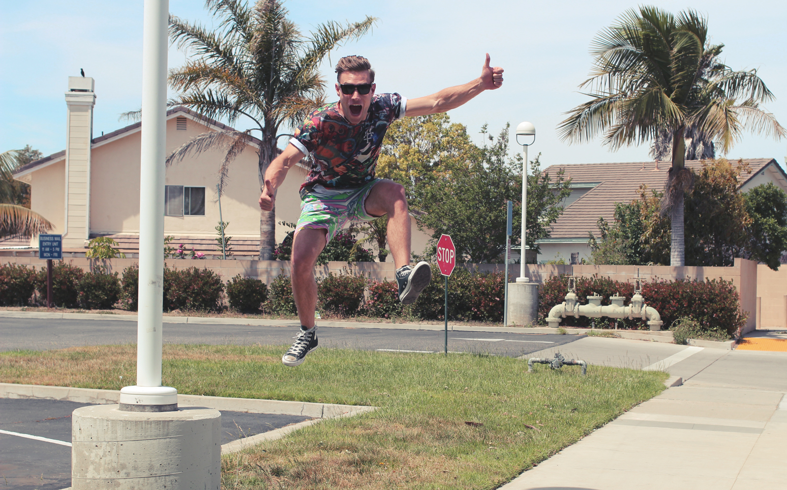 May 1st 2014 // Cal Poly loans conquered!