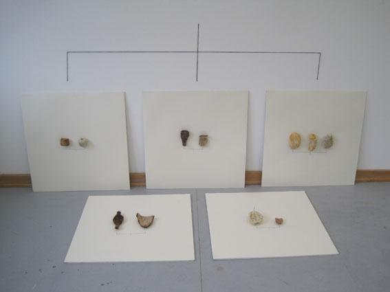 Installation 2011