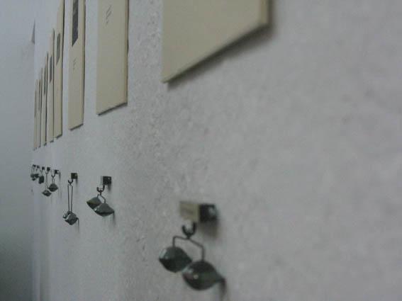 Installation April 2010