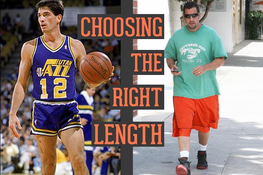 Wearing-sweat-shorts-what-length-to-buy