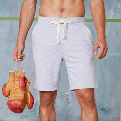 Kariban-Grey-Sweat-Shorts-2.jpg