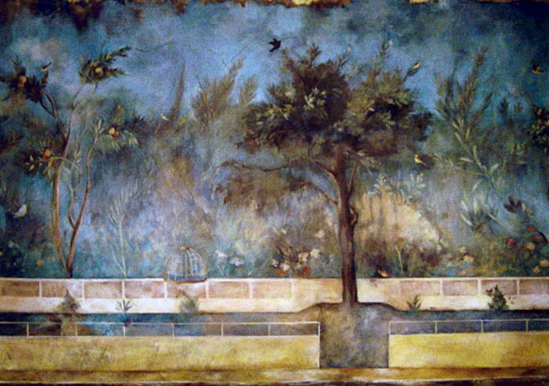 Garden of Livia