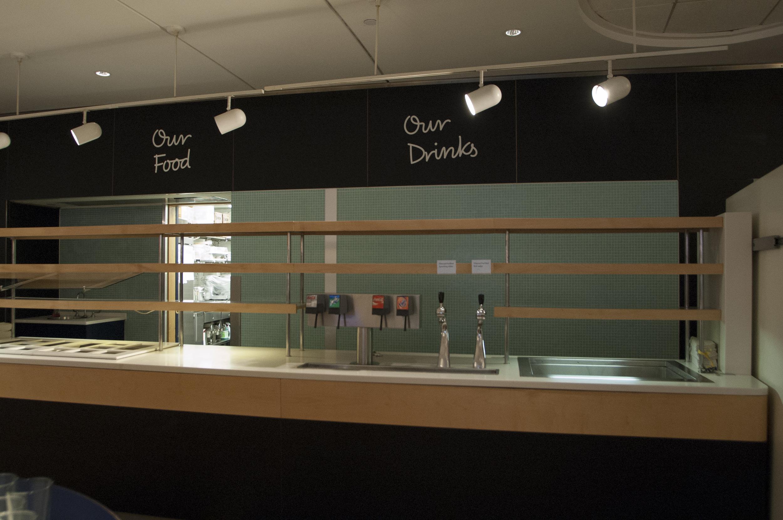 Hospitality Solutions - Branding