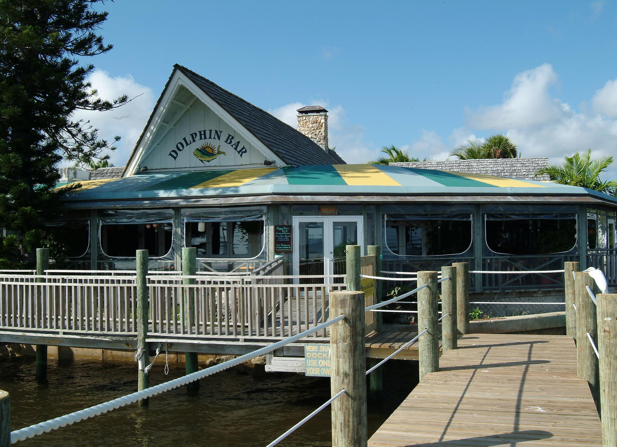 Dolphin Bar & Grill