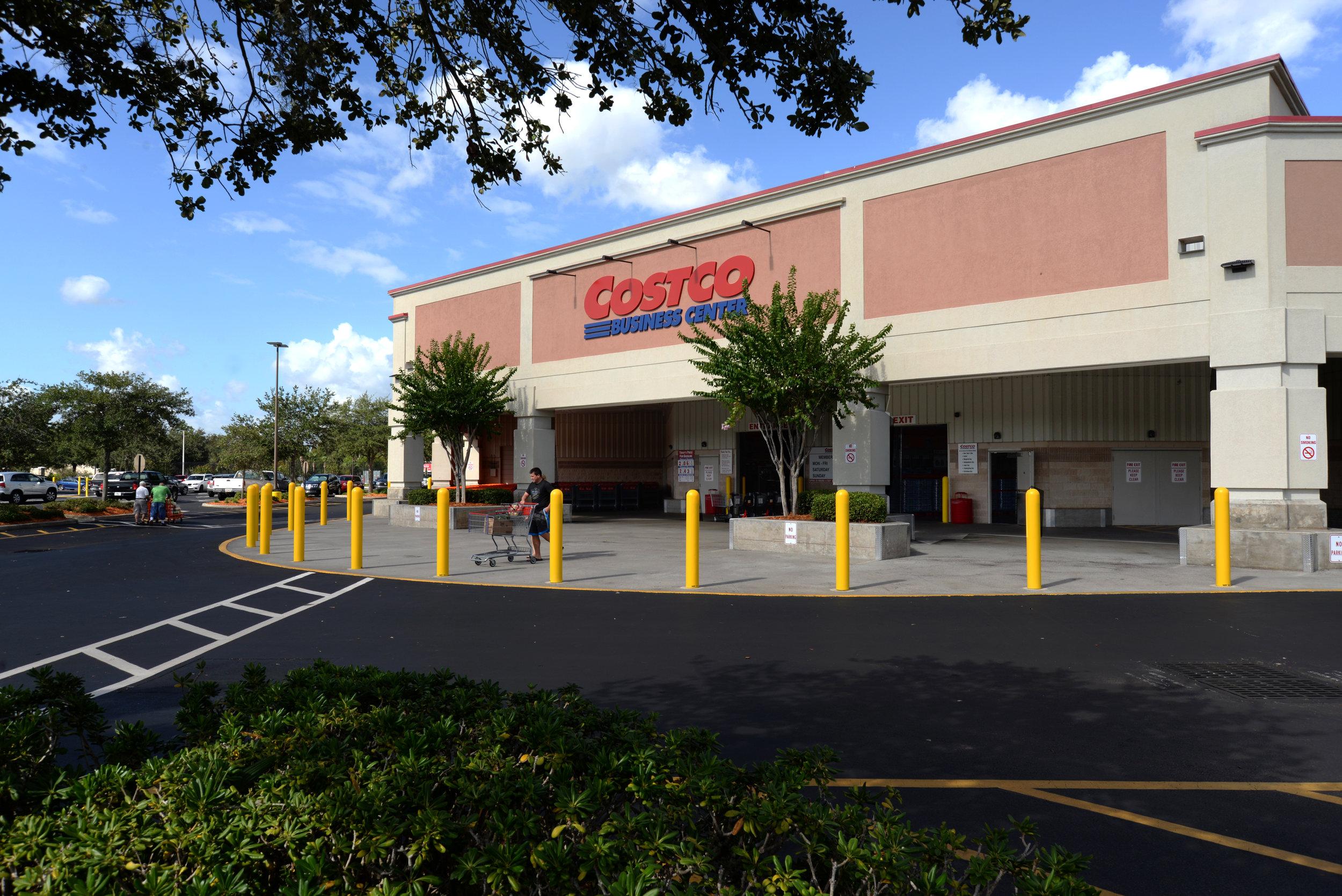 Business Center, Orlando, FL