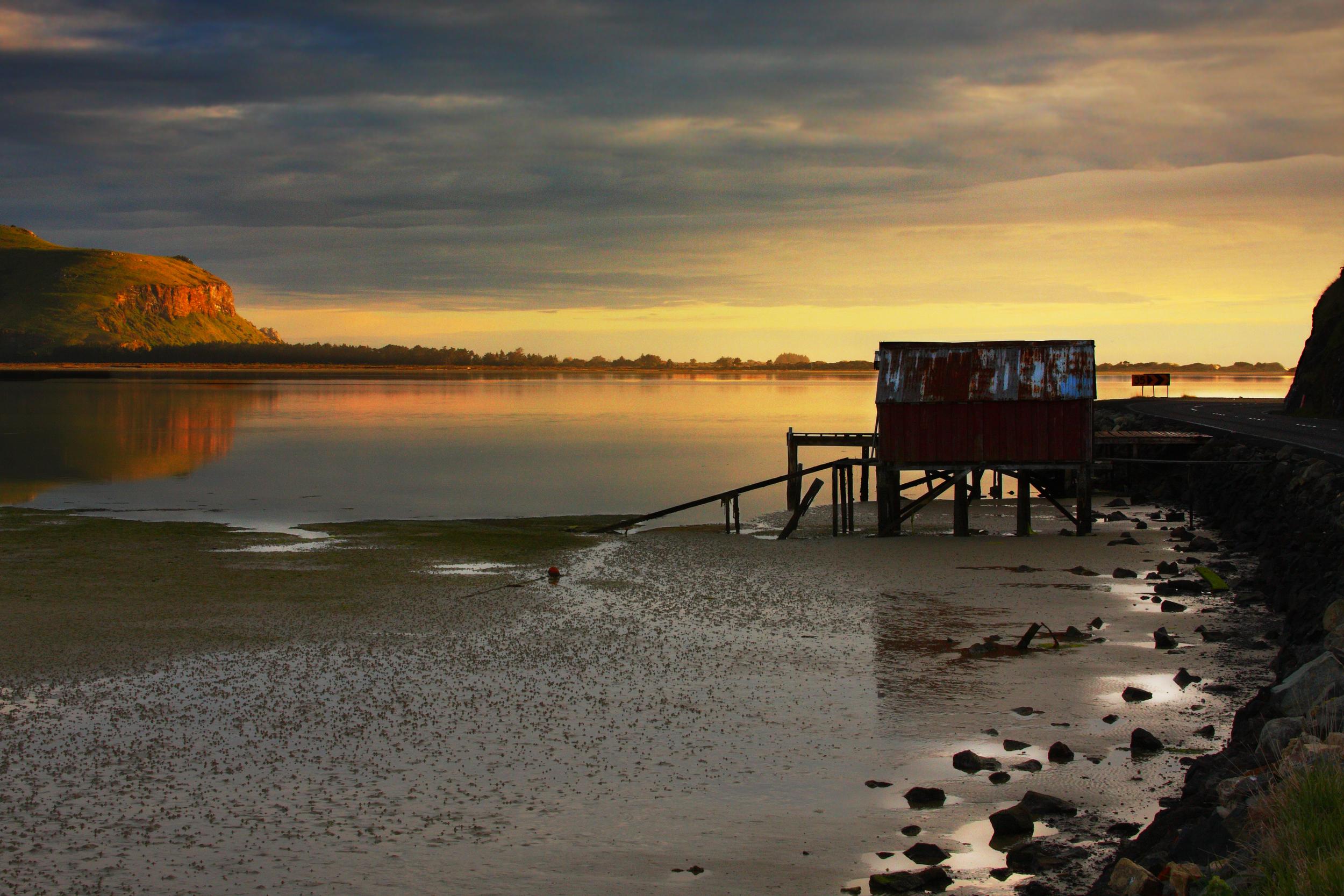 Fishing House_NewZealand_Steven Holleran_Cinematographer