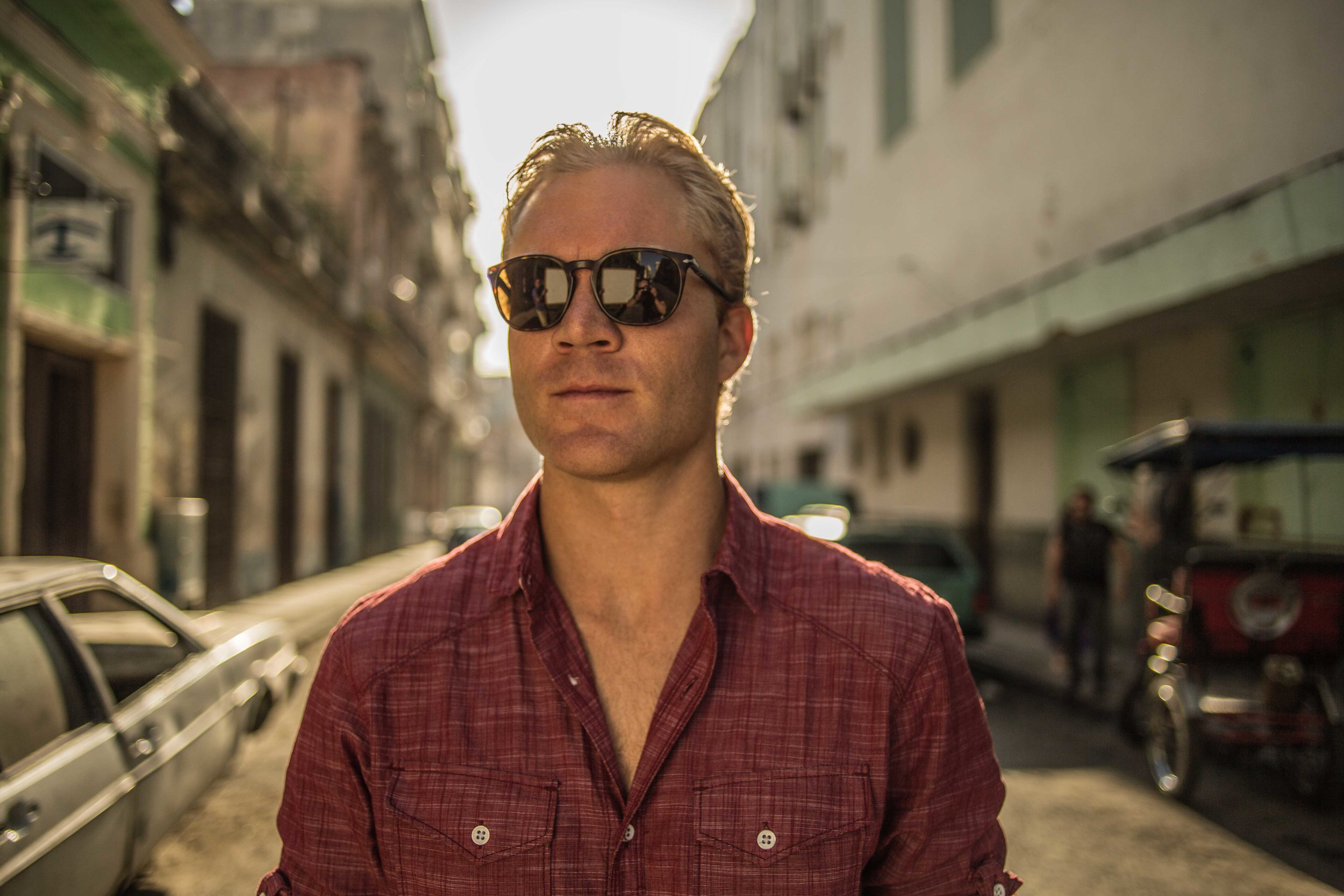 "<img src=""Steven Holleran.jpg"" alt=""Steven Holleran cinematographer director of photography Cuba"">"
