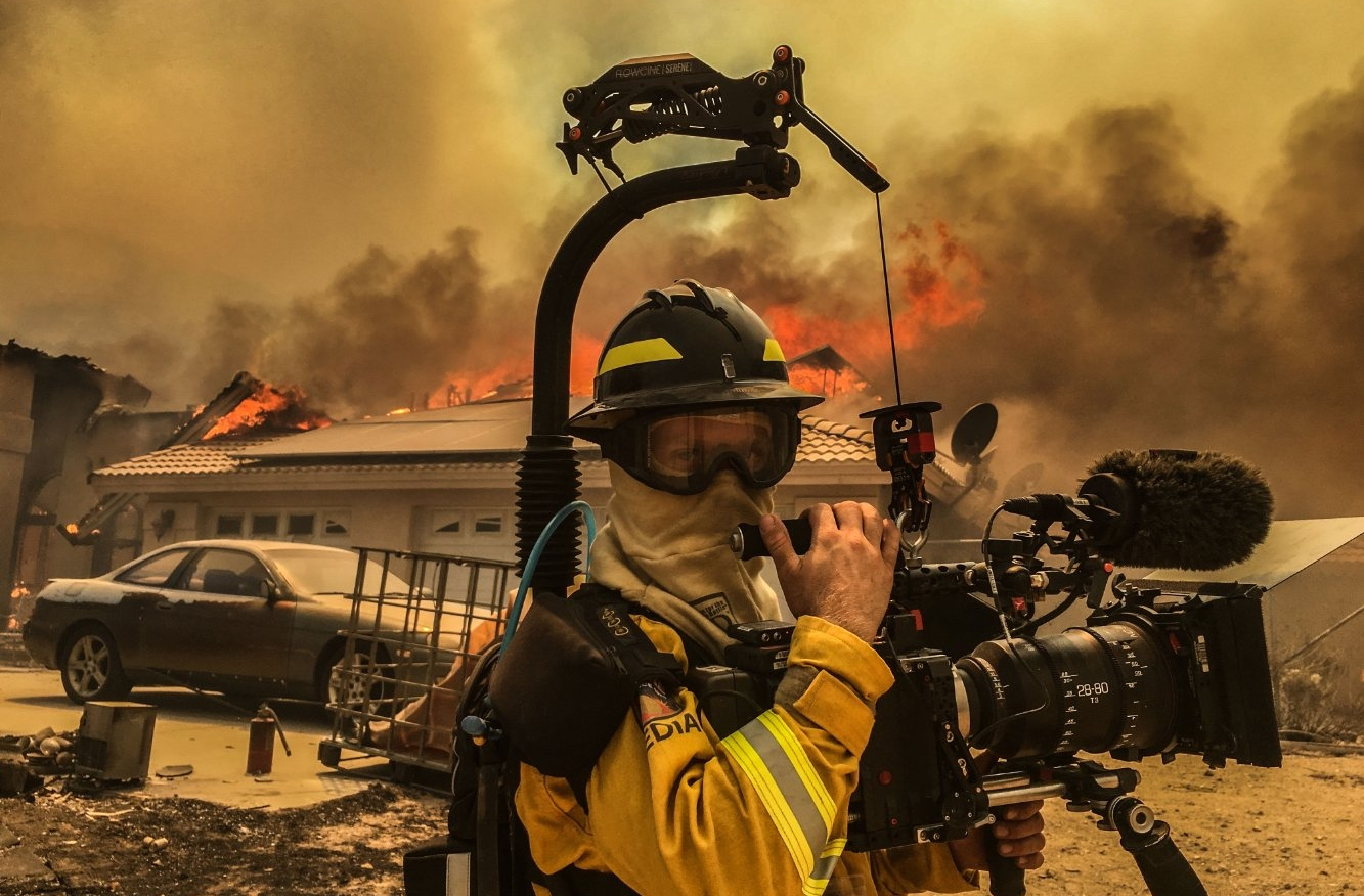 steven holleran_cinematographer-fire chasers