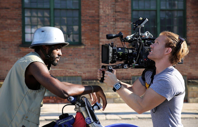 StevenHolleran-Cinematographer