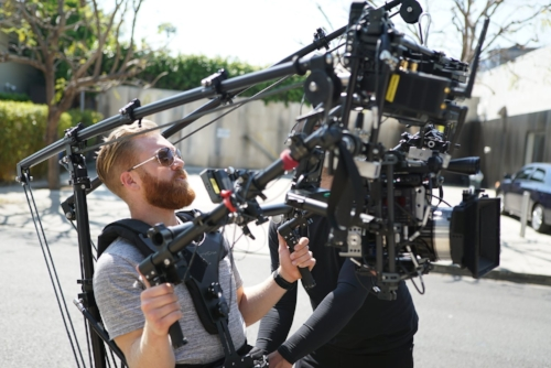Steven Holleran_cinematographer_anti-gravity-rig