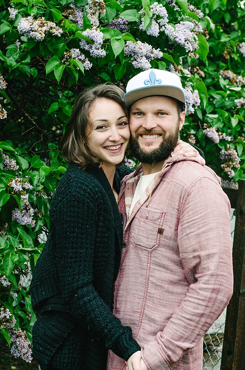 Fort Collins Engagement Photography
