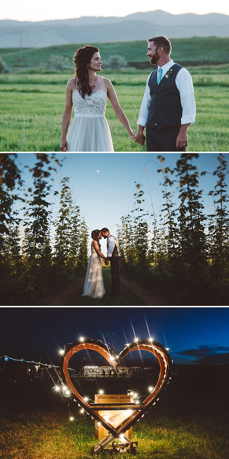 Hop Farm Wedding | Sonja K. Photography | Fort Collins Colorado