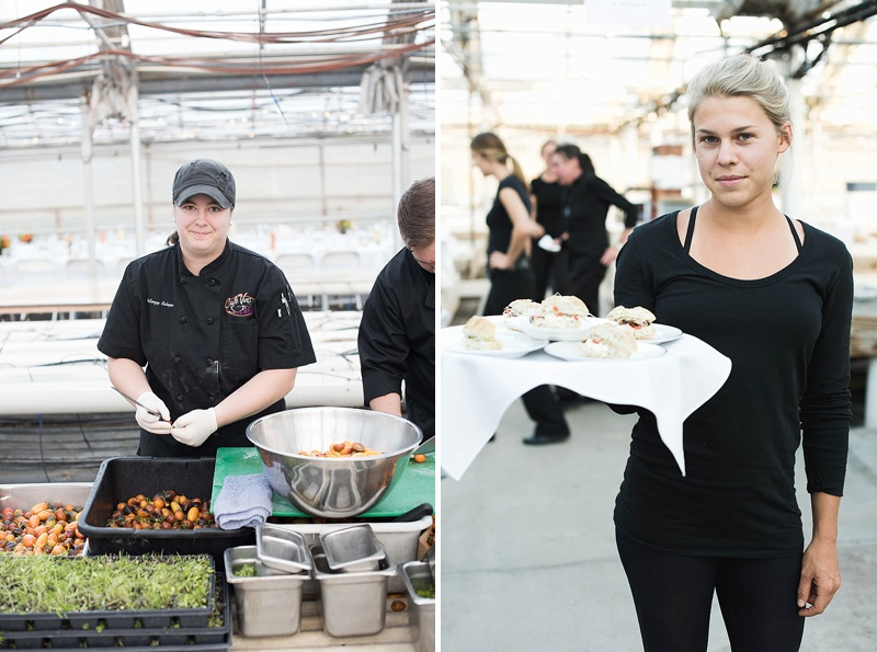 Farm to Table Dinner Photos | Sonja K. Photography | Fortified Fort Collins Colorado