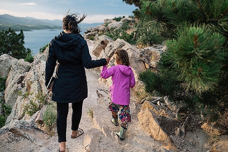 Family Photos | Sonja K. Photography | Horsetooth Reservoir Fort Collins Colorado