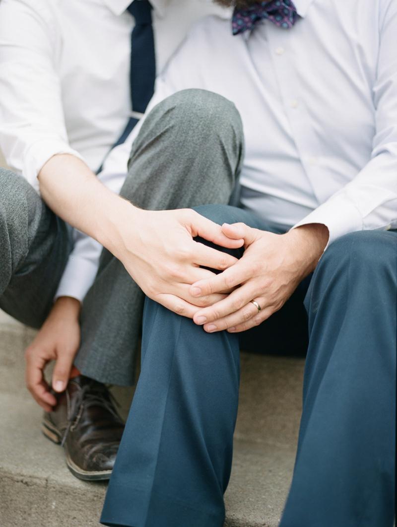 Gay Wedding Fort Collins Colorado Sonja K Photography