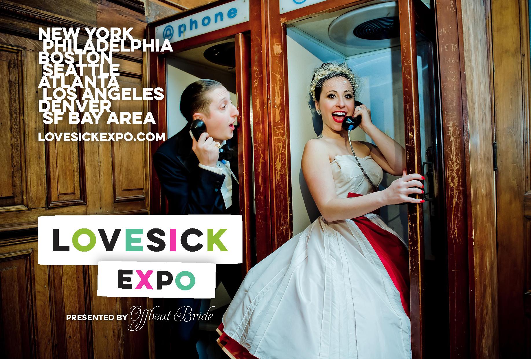 Denver Colorado Lovesick Vendor Offbeat Bride