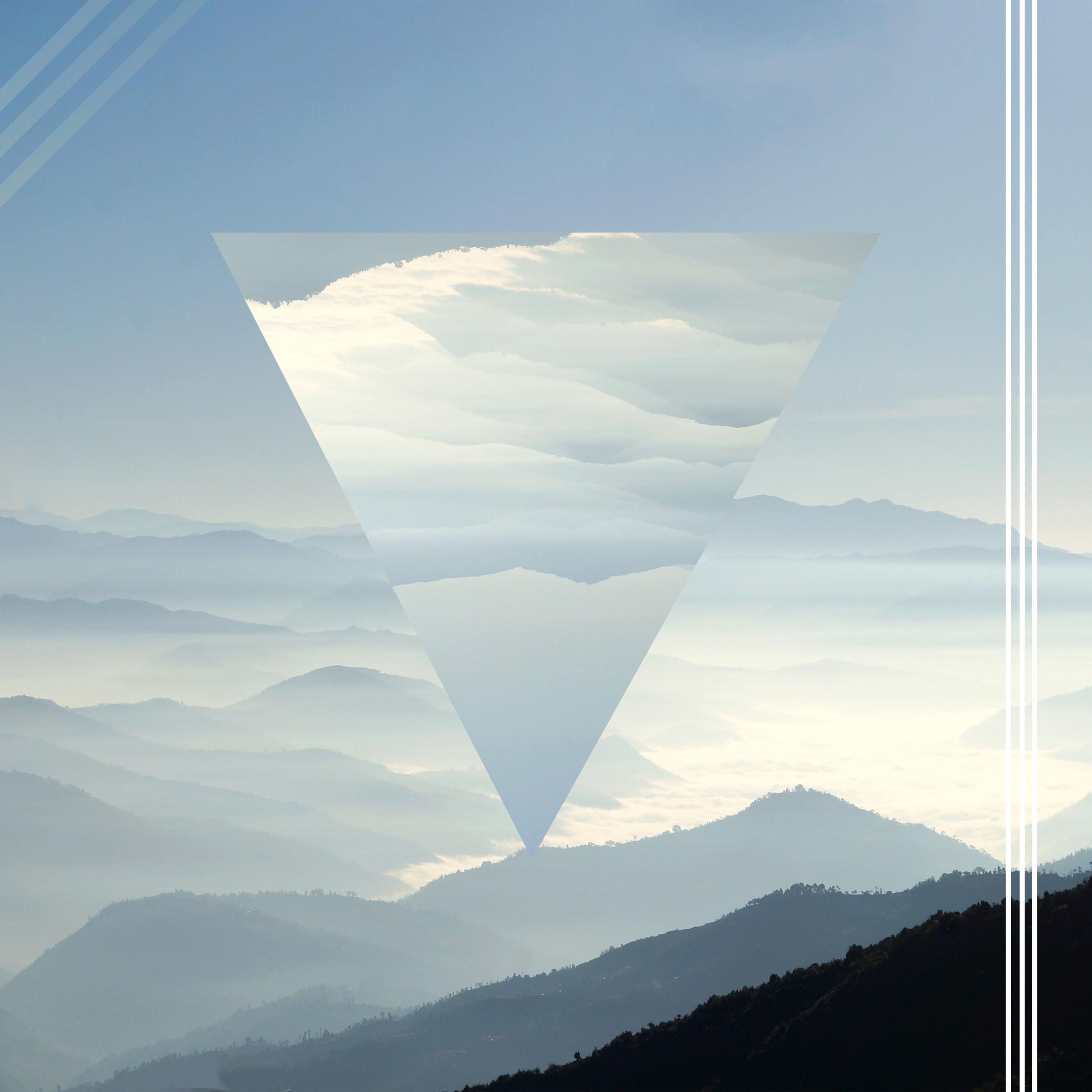 Triangular Ridge