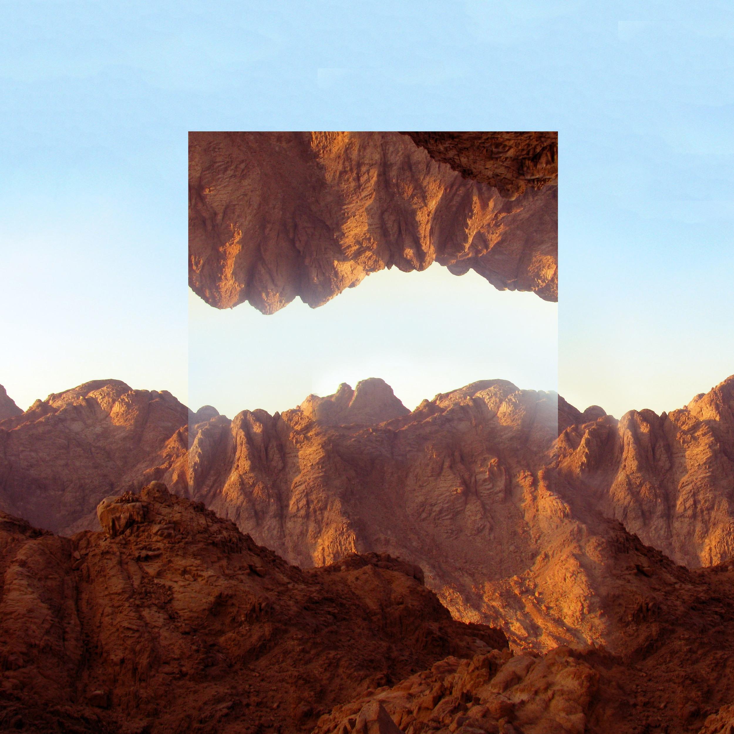 Desert Square
