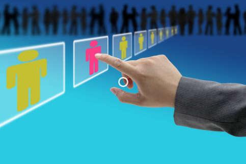 eCommerce Recruiters