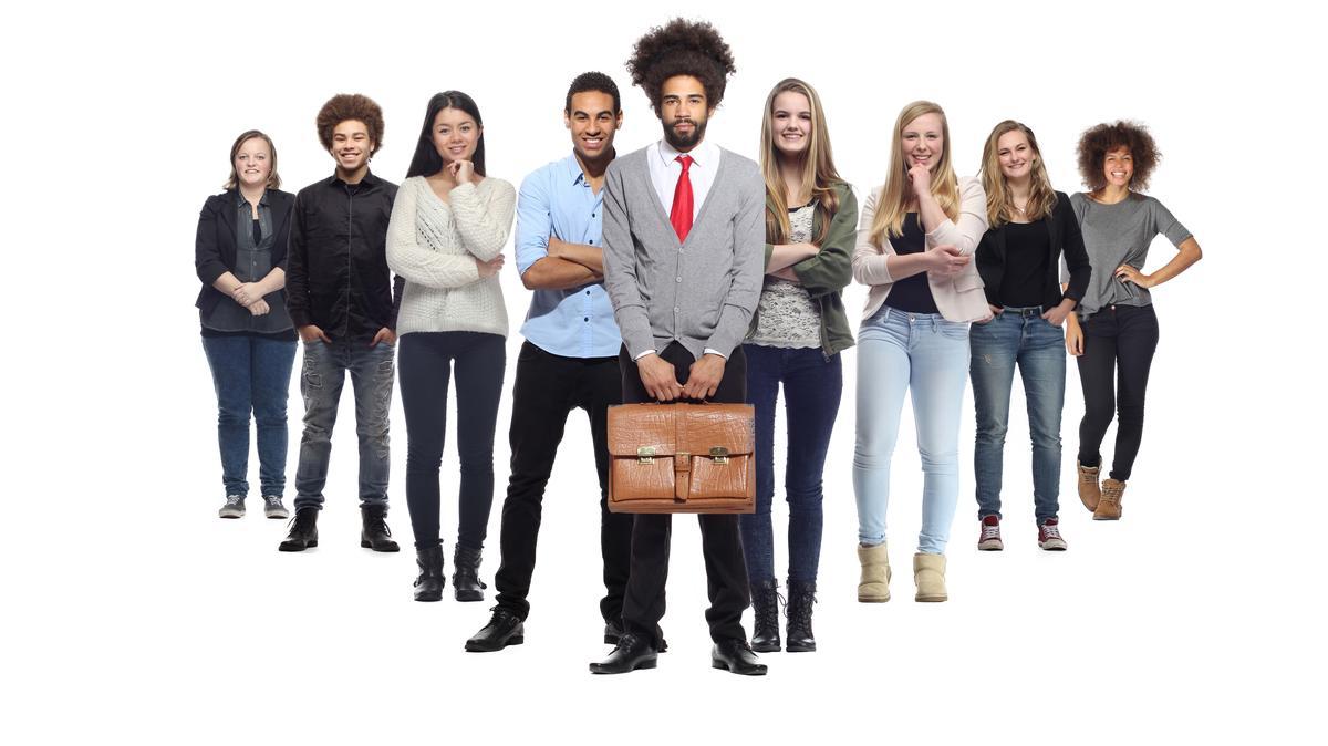 - 5 Strategies for Hiring Millennials