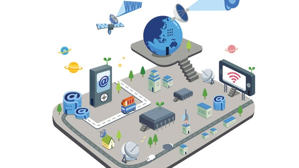 - The Internet of Things is Changing the Entire Production and Supply Chain