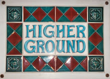 Higher Ground  - once a month on the second Thursday of the month at 12 pm we serve lunch to a group of people