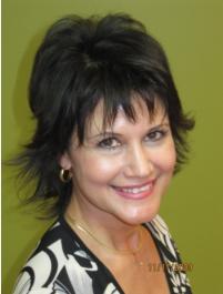 Mary Tanneberg-Hisel, CPCP