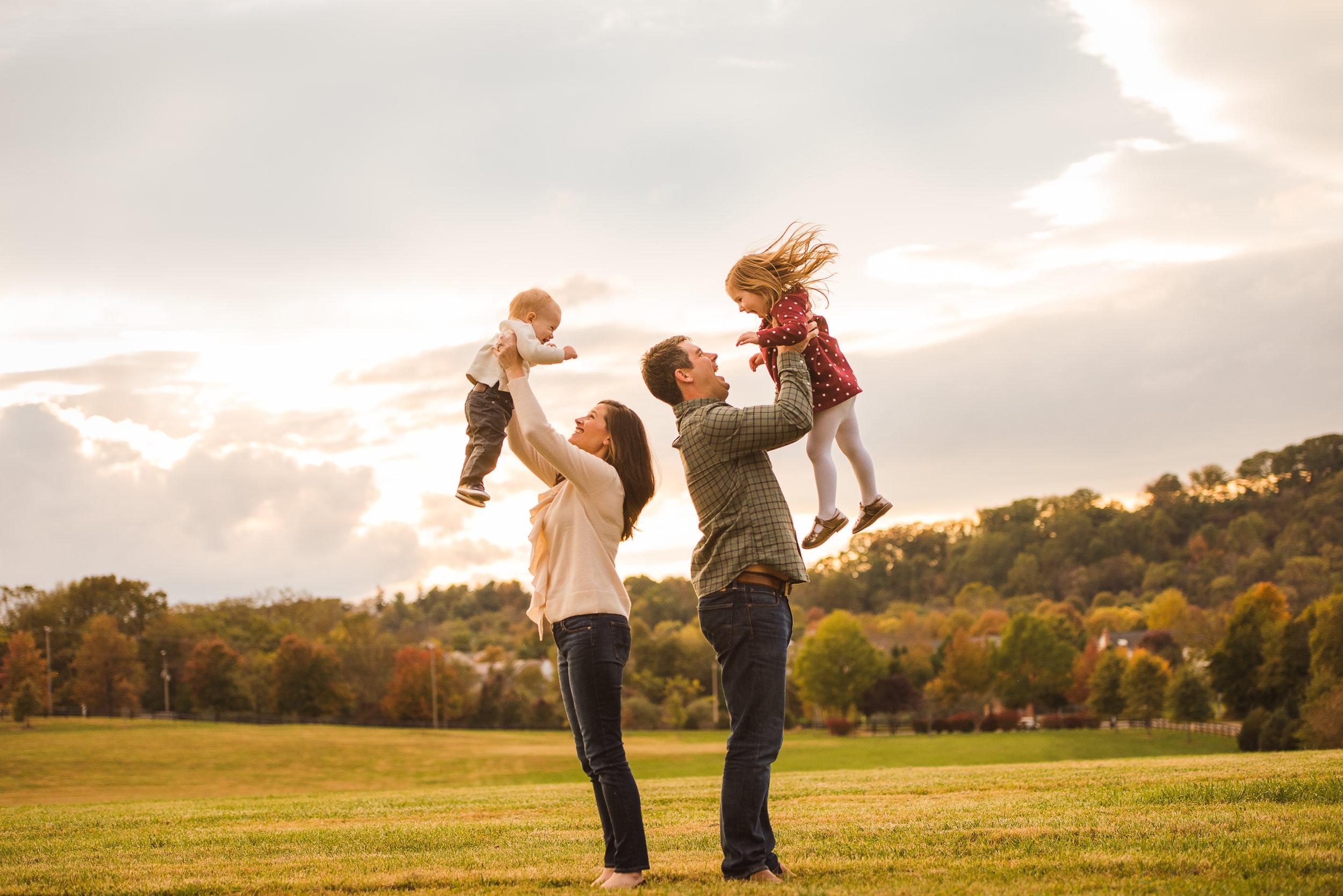 - Family Portfolio