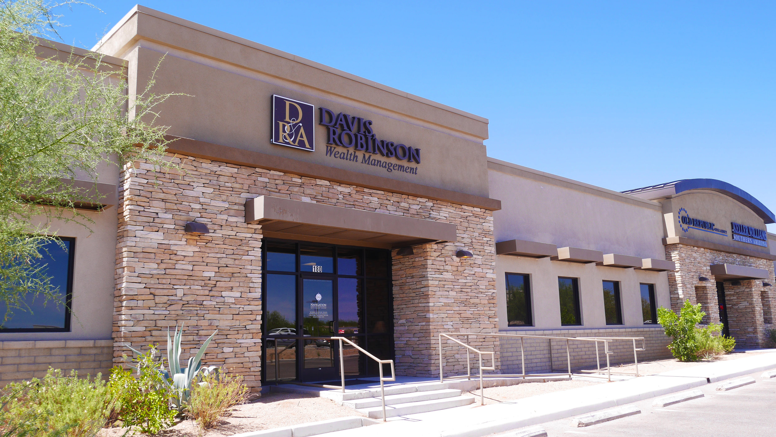 2506 E Vistoso Commerce Loop    4,675 SF of Class A Office Building