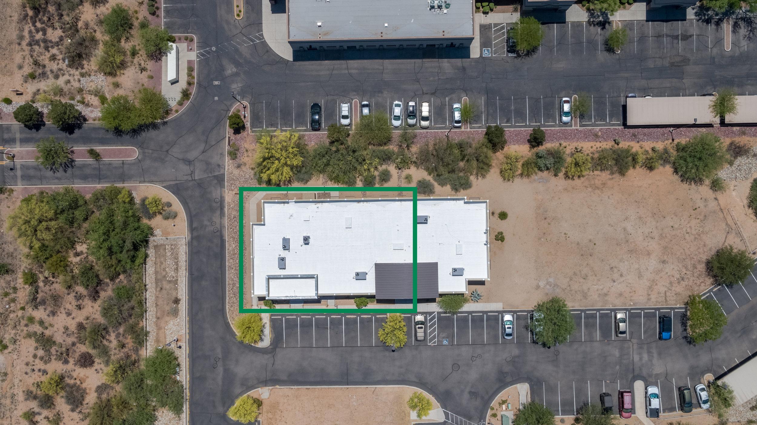 2506 E Vistoso Commerce Loop aerial outline.jpg