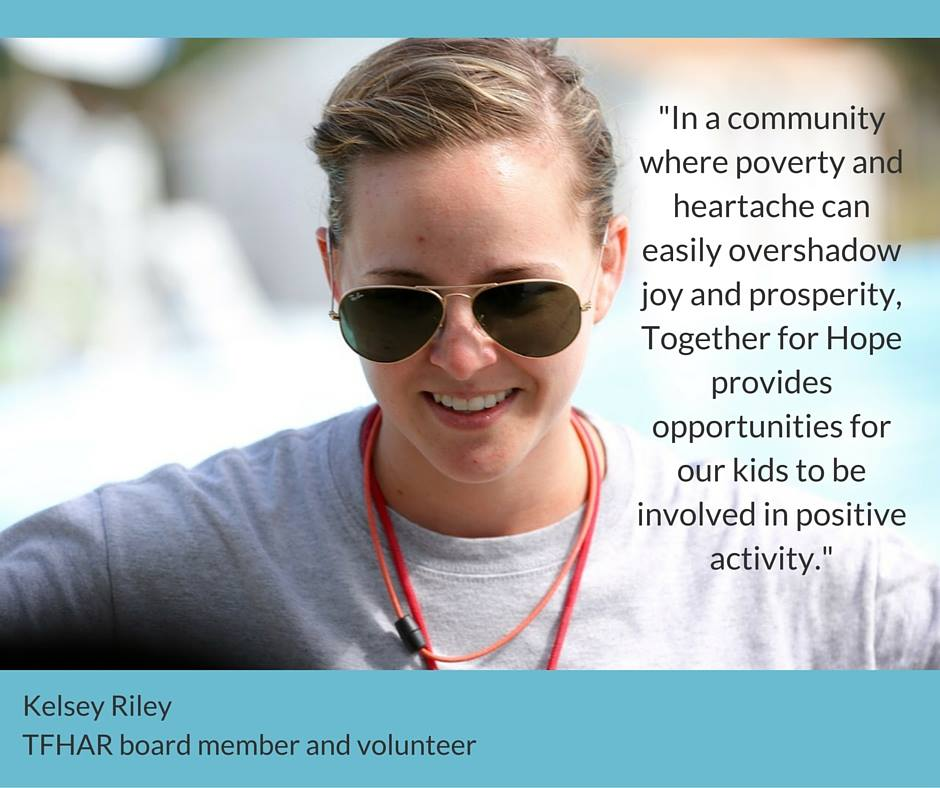Kelsey is a public school teacher in Helena and serves on the Delta Hope Board.