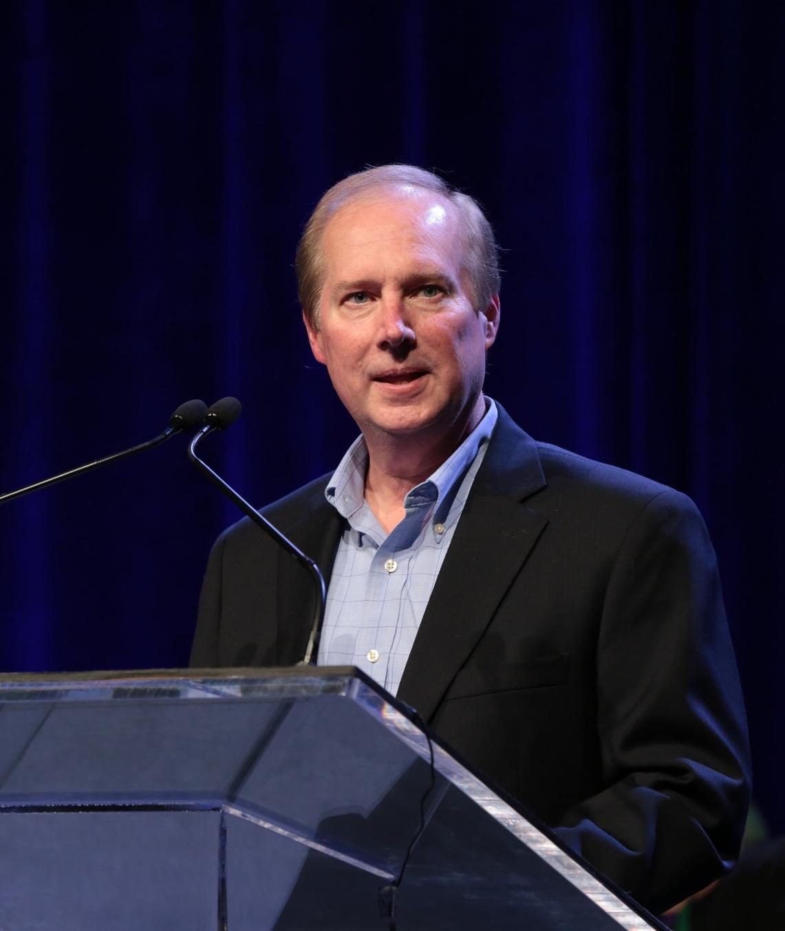 Ray Higgins, CBFAR Coordinator