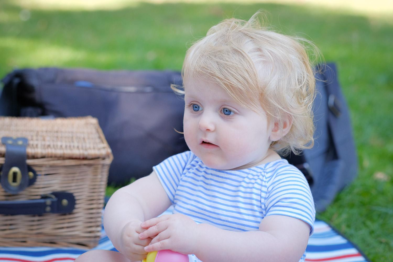 one_year_old_picnic_Sherwood_Pines_Nottingham